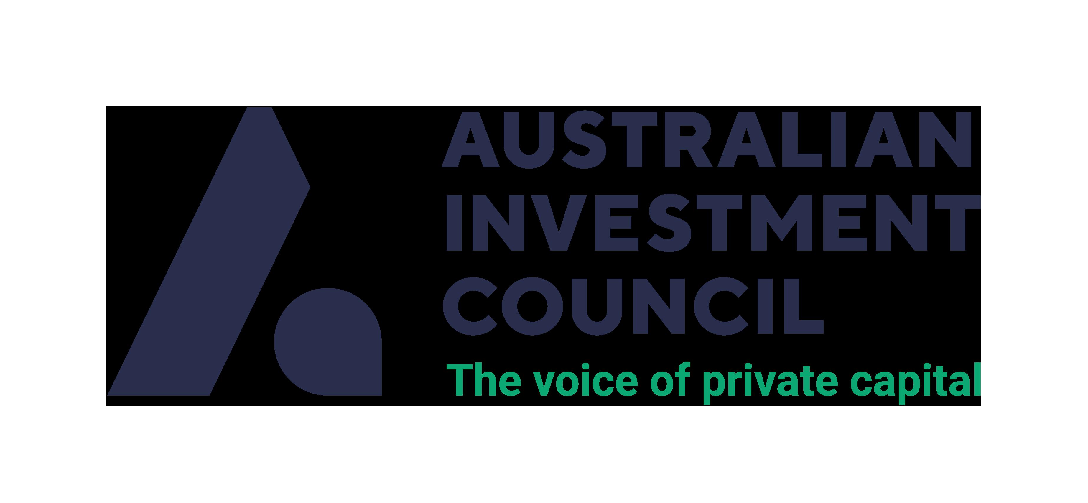 Australian Investment Council